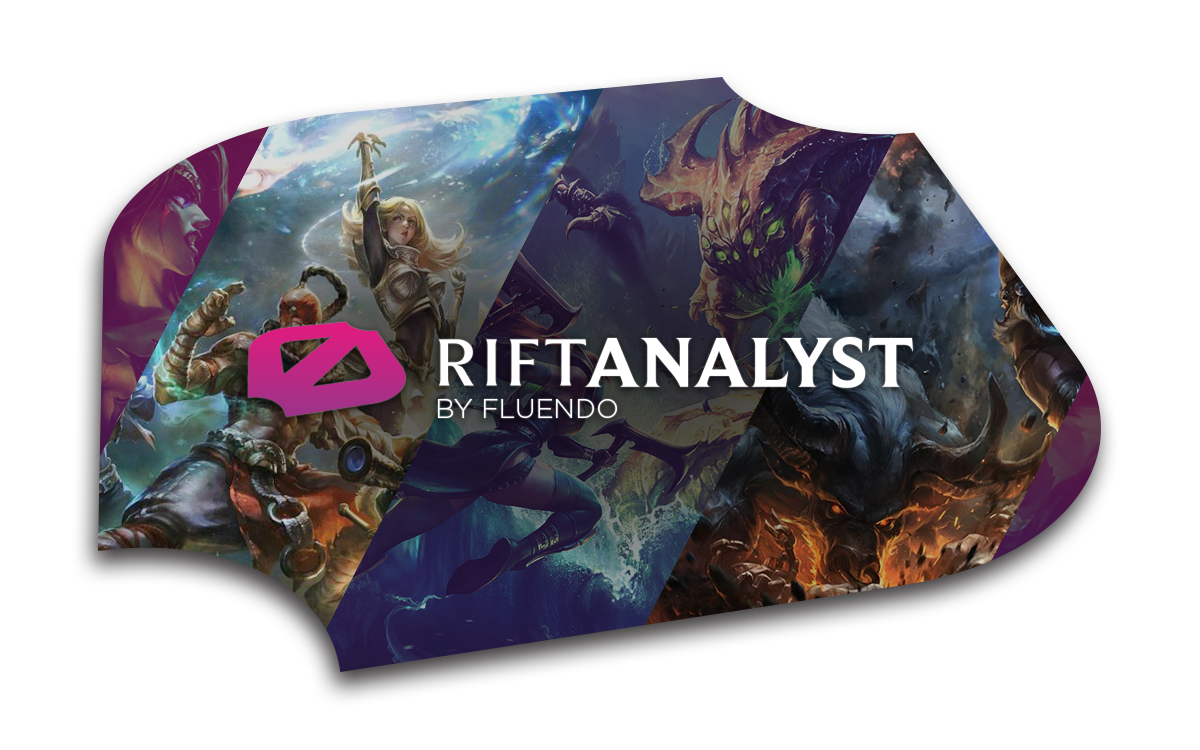 RiftAnalyst: nuevo software para profesionalizar a los usuarios de League of Legends