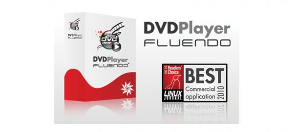 Fluendo Launches the Long Awaited DVD Player for Linux, a Global Solution Built on GStreamer Multimedia Framework