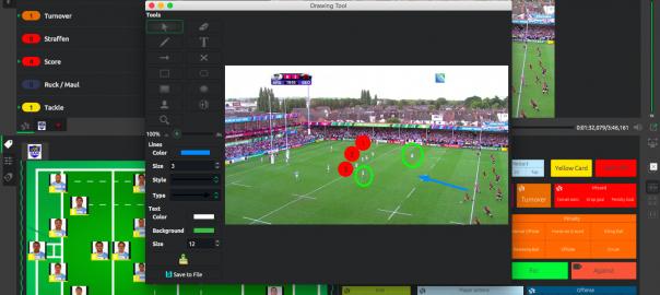 Fluendo vende un 80% más de licencias LongoMatch PRO para el vídeo análisis deportivo