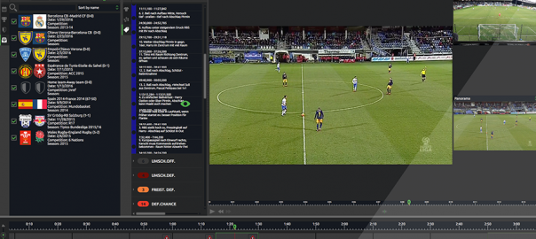 Fluendo prepares to launch LongoMatch video analysis tool into Asia