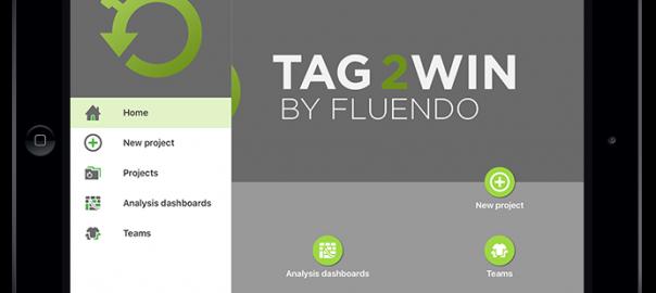 Presentamos Tag2Win, la potencia de LongoMatch ahora en una App