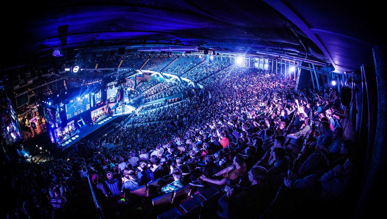 """Fluendo participará en el foro """"Esports, competiciones electrónicas que llenan estadios"""" organizado por Fundación Telefónica"""