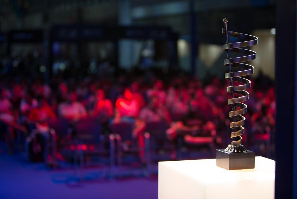 Gamepolis, V festival de videojuegos de Málaga