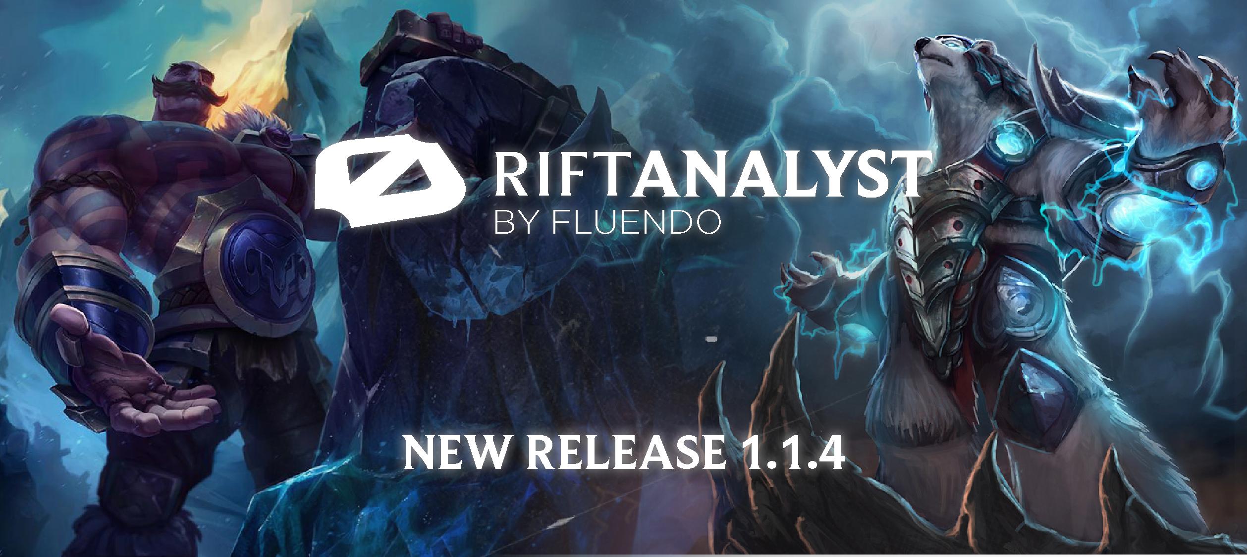 Nueva versión 1.1.4 ya disponible