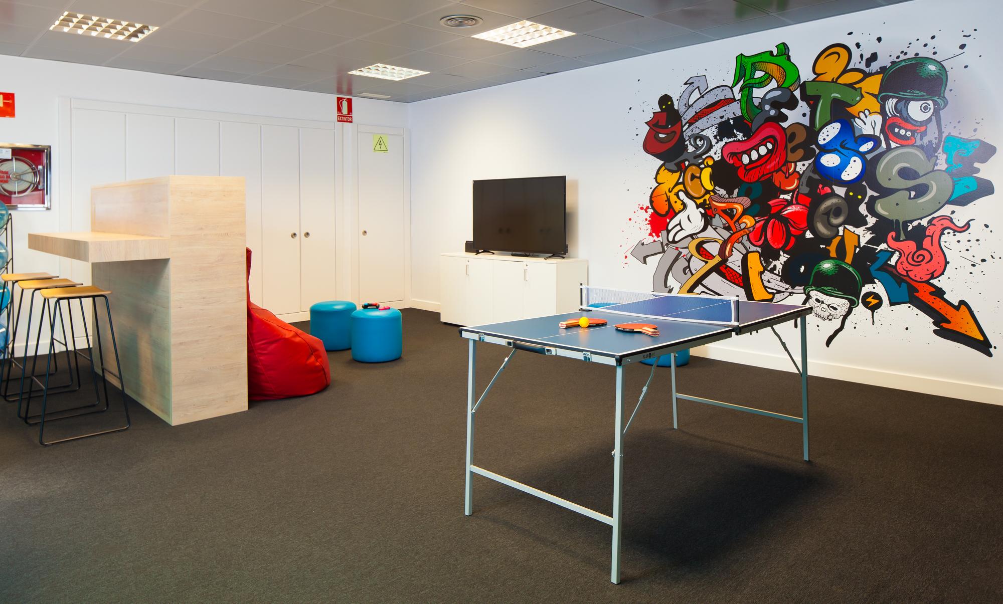 ¡Echa un vistazo a nuestras nuevas oficinas!