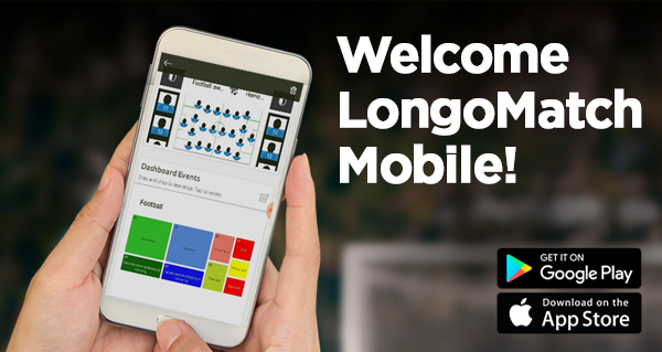 LongoMatch Mobile is now available for Android and iOS phones and tablets!