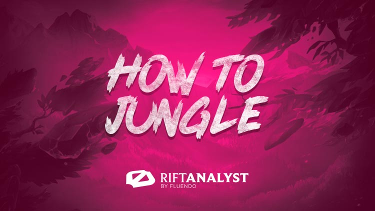 How to jungle in League of Legends