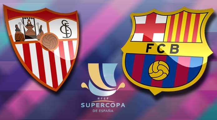 Tactical analysis of SuperCup