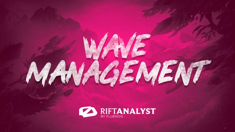 Wave Management