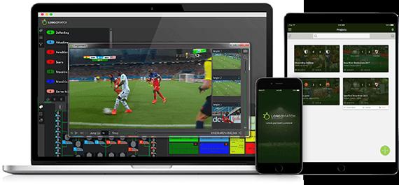 Importancia del video análisis en el deporte profesional