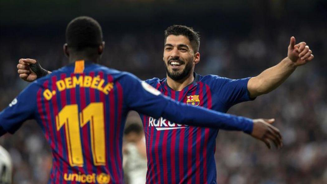 Análisis Madrid vs Barça Copa del Rey
