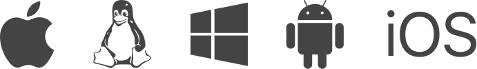 Multiplatform Logo