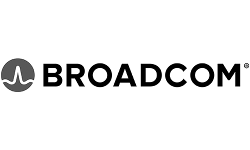 Success cases: Broadcom