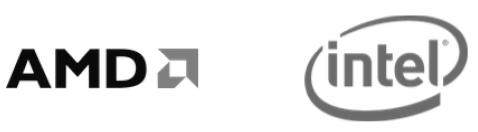 Codecs logos